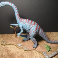 Plateosaurus - Alchemy Works