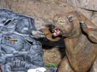 Rich Danison - Aurora PS Cave bear