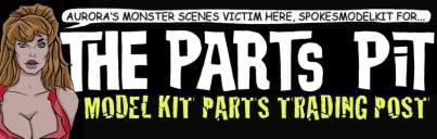 The parts pit - vicki 2