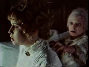 creepy old lady sighting # 18