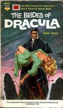 brides of dracula book