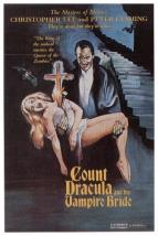 count dracula and his vampire brides