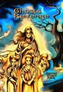 Ghosts Revenge - JWK Fiction cover