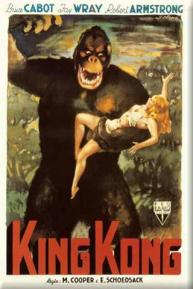 king-kong poster b