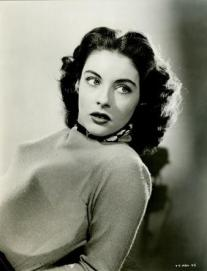 margaret sheridan - the thing from another world