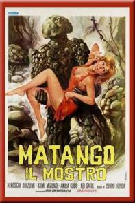 matango poster