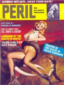 peril mans magazine