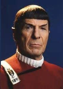spock - long live the great ones