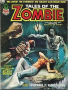 tales of the zombie b