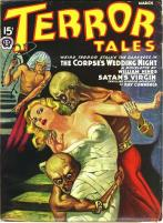Terror tales 1