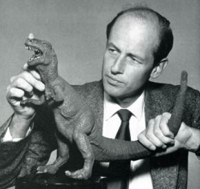 The animal world dinos - harryhausen