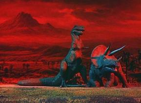 The animal world dinos pic 4