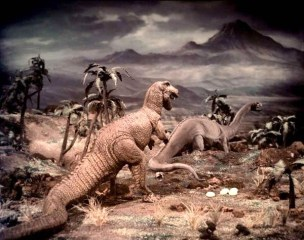 The animal world dinos pic 6