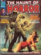 the haunt of horror 6