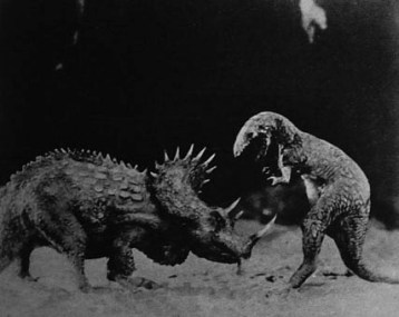 The Lost World 1925 - pic 5
