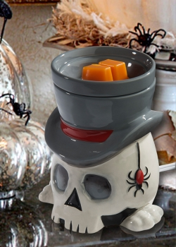 the-undertaker wax warmer at Halloweenforevermore