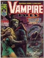 vampire tales b