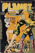 xPlanet-Comics