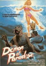 demon of paradise