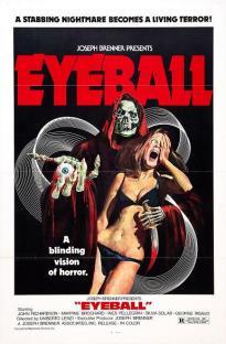 eyeball poster