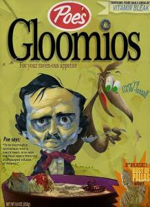 gloomios cereal