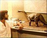Stephen Czerkas sauropod from Planet of dinos