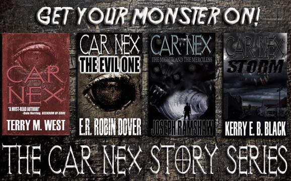 Car Nex story series