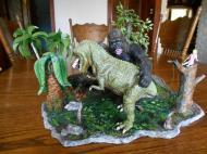 king kong vs t rex 001