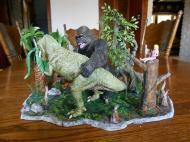 king kong vs t rex 002