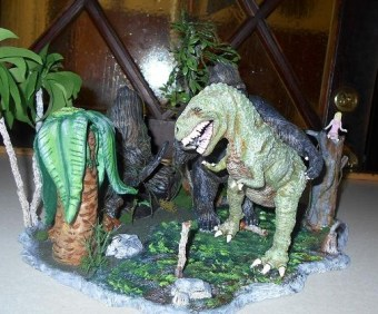 king kong vs t rex 017