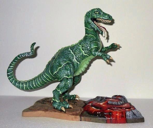 Aurora Allosaurus pic 1