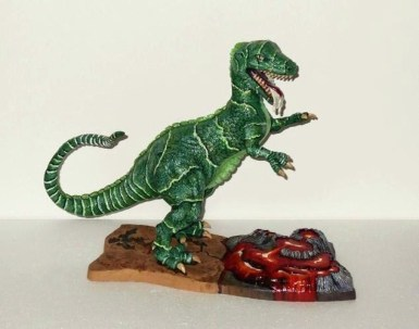 Aurora Allosaurus pic 2