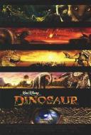 dinosaur 2000 poster