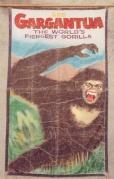 gargantua largest gorilla