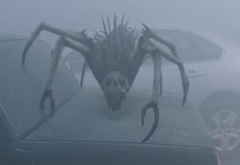 the mist spider pic 1