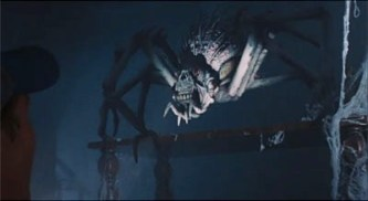 the mist spider pic 6