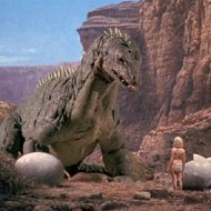 When Dinosaurs ruled the earth pic 10
