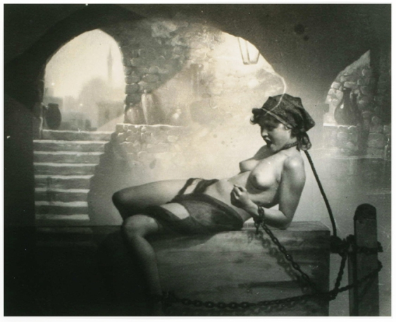 William Mortensen - pic 14