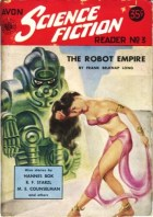 Avon Science Fiction Reader