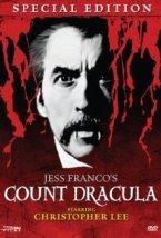 Count Dracula 1970 jesse franco