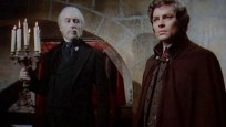 Jonathan Harker arrives at Castle Dracula