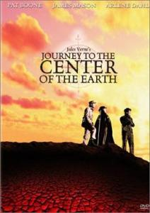 journey to center earth cover