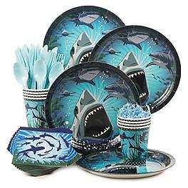 shark plates
