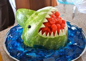 water melon shark