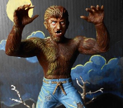 Aurora Wolfman by Mike K - pic 8