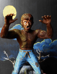 Aurora Wolfman by Mike K - pic 9