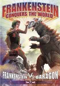 frankenstein conquers dvd cover
