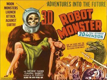 robot_monster poster art
