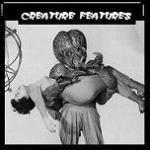 Creature Features logo