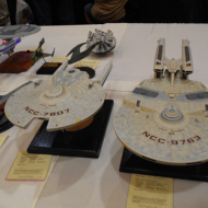 Enterprise entries